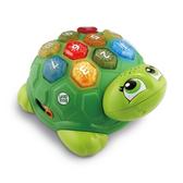 美國 LeapFrog 跳跳蛙 音樂桌遊小烏龜