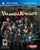 PSV Valhalla Knights 3 英靈殿騎士 3(美版代購)