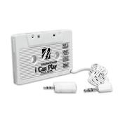 MP3卡帶轉播器 ICARPLAY 單軌