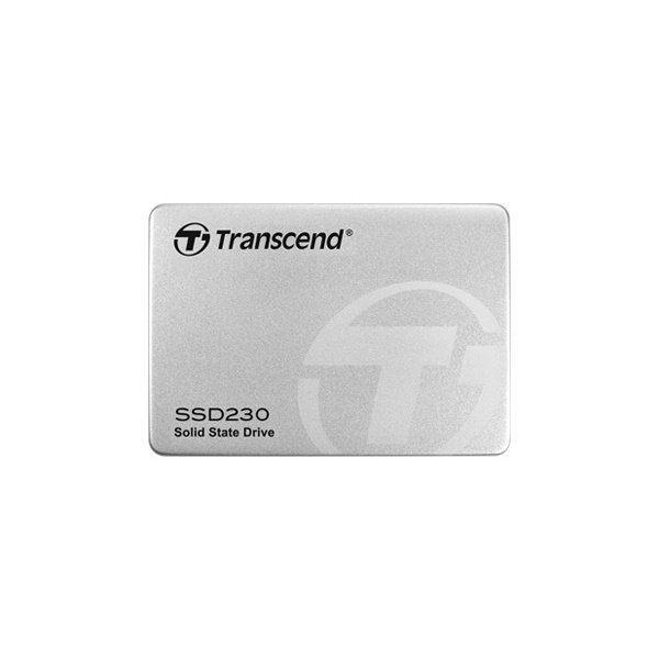 創見 固態硬碟 【TS512GSSD230S】 SSD 230S系列 512GB SATA III 7mm 新風尚潮流