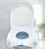防水一次性馬桶墊60片產婦坐便墊
