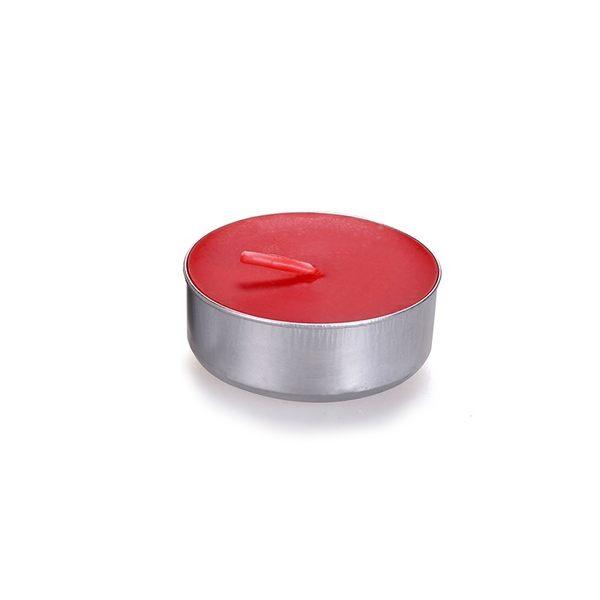 無煙小蠟燭 茶蠟 製造浪漫 燭光晚餐 創意擺圖 告白 點燈 10個裝【WA020】《約翰家庭百貨