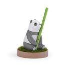 iThinking愛心進_Panda Mama有備無患款_灰(12Bits)
