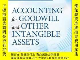 二手書博民逛書店Accounting罕見for Goodwill and Other Intangible AssetsY41