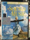 挖寶二手片-Z81-051-正版DVD-電影【真善美】-榮獲奧斯卡多項大獎(直購價)經典片