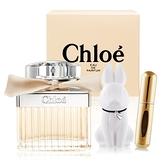 Chloe 同名女性淡香精(75ml)+贈擴香石&分裝瓶(隨機出貨)