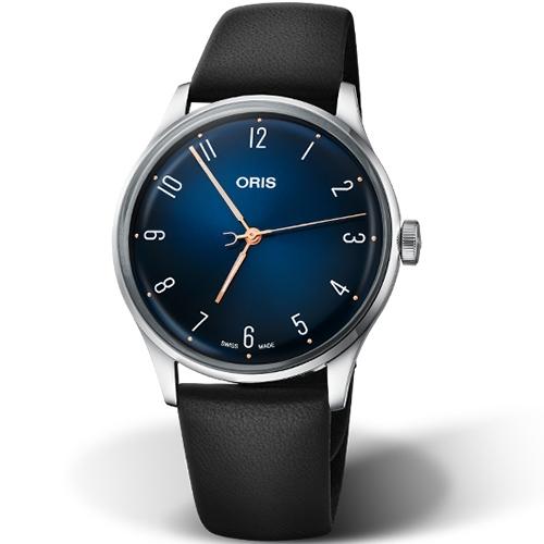 Oris James Morrison音樂學院限量腕錶 0173377624085-Set
