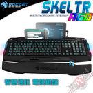 [ PC PARTY ] 德國冰豹 ROCCAT SKELTR RGB 薄膜按鍵 電競鍵盤