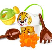 熱賣兒童夏天過家家沙灘玩具 沙灘桶套裝網袋包裝《印象精品》yq96