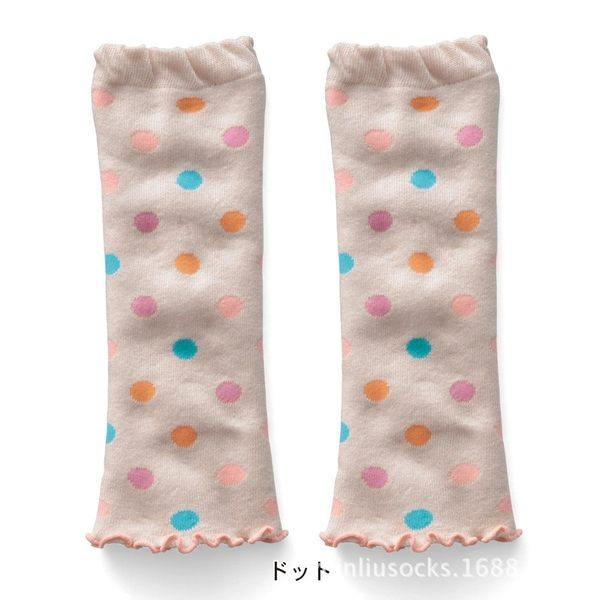 童裝 現貨 秋冬厚款毛圈多色襪套,可挑款【A33】