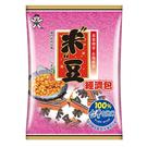 旺旺米豆巧果經濟包350g【愛買】