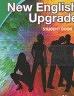 二手書R2YB《New English Upgrade 2》1CD 2008 G