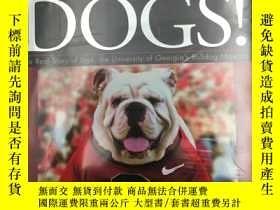 二手書博民逛書店Damn罕見Good Dogs!: The Real Story