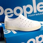 小童PEOPLE THE ACE KIDS 防水休閒鞋《7+1童鞋》6042白色