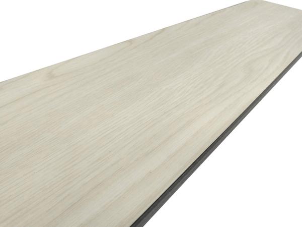 BLINK 貝力地板 海島 SPC石塑防水卡扣地板-7277布魯克棕橡-80片/3.36坪