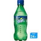 雪碧汽水350ml*24【愛買】...