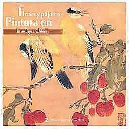 簡體書-十日到貨 R3Y【中國歷代花鳥畫(西文版) Flower-and-Bird Painting in Ancient C...