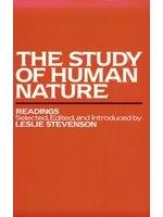 二手書博民逛書店 《The Study of human nature : readings》 R2Y ISBN:0195028279│unknown