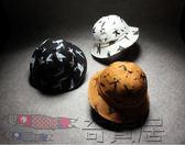文藝美國海鷗漁夫帽子男女春夏季遮陽帽可折疊盆帽【奇貨居】