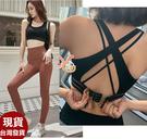 依芝鎂-B442運動內衣美背後勾運動衣比基尼小可愛M-XL正品,單內衣售價550元