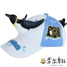 【樂樂童鞋】立體企鵝親子帽 H018 - 親子帽 太陽帽 造型帽 表演帽 小孩配件 棒球帽