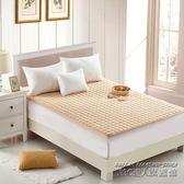 防滑床護墊薄款墊床褥子 IGO