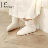 小萌兔春夏季薄款嬰兒襪子寶寶襪純棉初生幼兒新生兒春秋兒童短襪