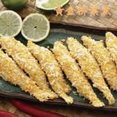 【海鮮主義】黃金柳葉魚500g/盒