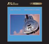 【停看聽音響唱片】【CD】險峻海峽:手足情深 (24K GOLD CD)