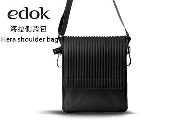 請先詢問是否有貨【A Shop】edok Hera shoulder bag 海拉側背包iPad包-共3色 For iPad Air/iPad4/New iPad