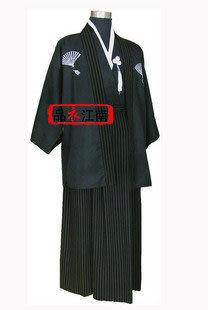 日本民族傳統和服 /東洋武士/