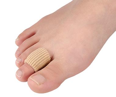 【GelSmart】腳趾/手指舒緩墊-圓形凝膠