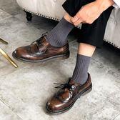 男襪長襪全棉襪子男黑色商務襪中筒防臭棉質男士透氣運動襪 耶誕交換禮物