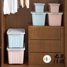 玩具整理箱衣服收納箱家用衣物儲物盒衣柜衣服整理箱【君來佳選】