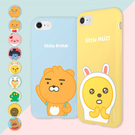 KAKAO FRIENDS 小孩版 軟殼 手機殼│S7 Edge S8 S9 S10 Note5 Note8 Note9 Note10 A5 A6 A7 A8 A8s Star 2017 2018│z8200