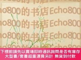 二手書博民逛書店ぺんぺんぐさShepherd's罕見PurseY461087 小栗美二Oguri Yoshiji 出版19