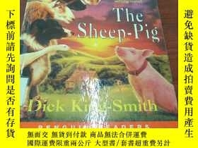 二手書博民逛書店The罕見Sheep-PigY314746 DICK king-smith Penguin readers