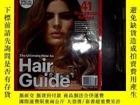 二手書博民逛書店allure罕見the beauty expert 41Y180