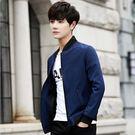 經典流行日韓風格立領造型百搭外套