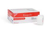 【醫康生活家】Ecopore透氣膠帶 透明(易撕、低過敏) 1吋 (2.5cmx9.2m) (12入/盒)