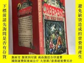 二手書博民逛書店shivers罕見the sold souls 顫抖著被出賣的靈魂Y200392