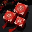 結婚慶喜糖盒