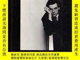 二手書博民逛書店Glenn罕見Gould Variations - By Himself And His Friends-格倫古爾