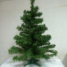 聖誕樹2尺圓頭樹(綠)(不含飾品),聖誕...