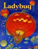 Ladybug  10月號/2018