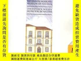 二手書博民逛書店THE罕見LEVENTIS MUNICIPAL MUSEUM OF NICOSIAY24040 LEVENTI