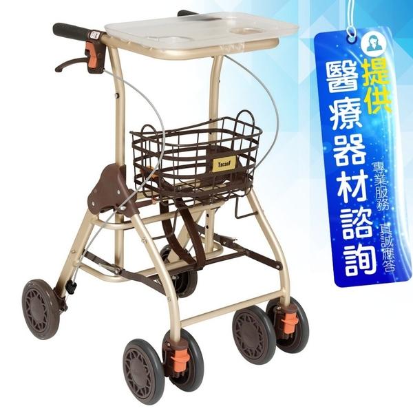 來而康 杏豐 tacaof 幸和 助行器 KWAW05 室內用餐助行器 助行器補助