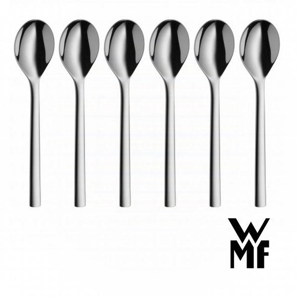 德國WMF NUOVA 咖啡匙六件組  原廠公司貨