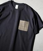 現貨T桖 純棉口袋短袖T恤 GILDAN聯名款 共5款