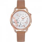 【Go Girl Only】/法國時尚手錶(女錶 手錶 Watch)/699171/台灣總代理原廠公司貨兩年保固